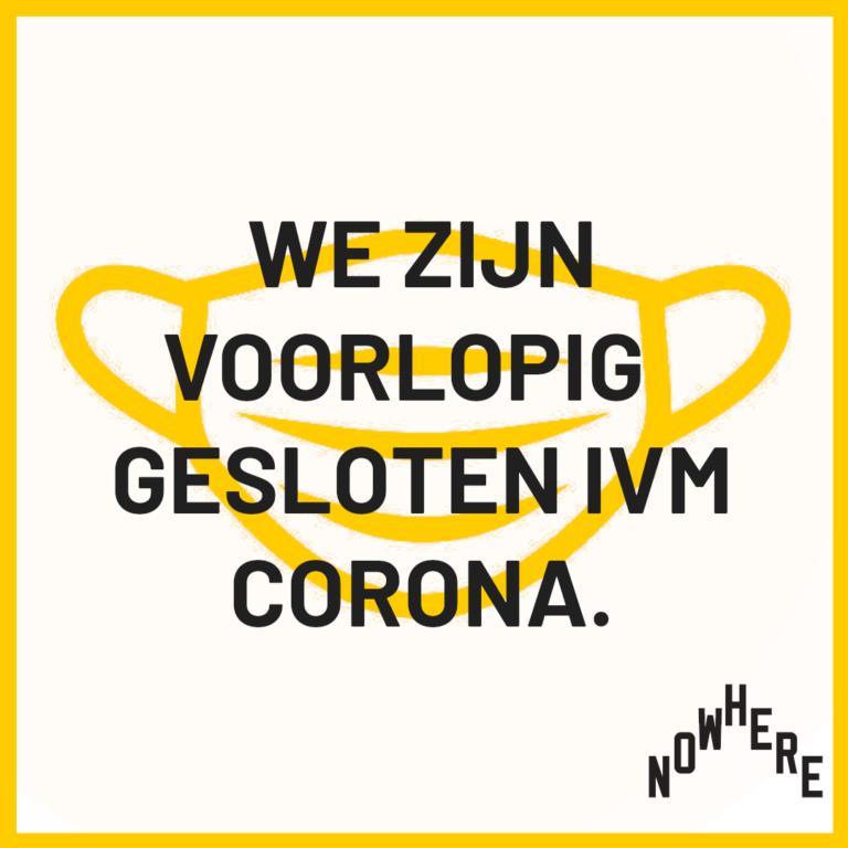 corona dicht dec2020
